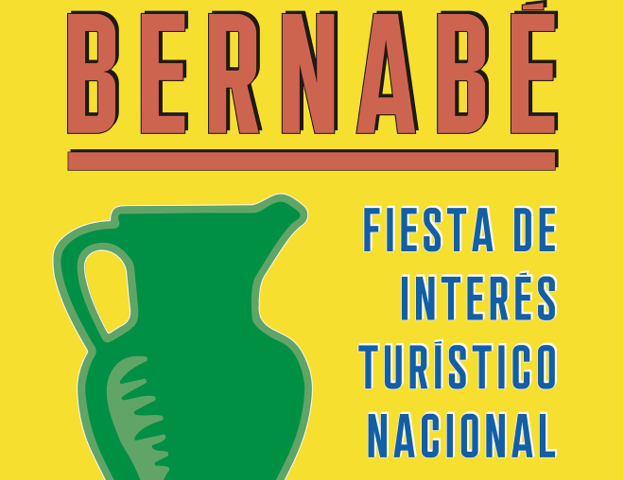 cartel-san-bernabe-kfLI-U502120117620xSF-624x900@La Rioja